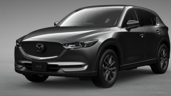 CX-5 XD L-Package