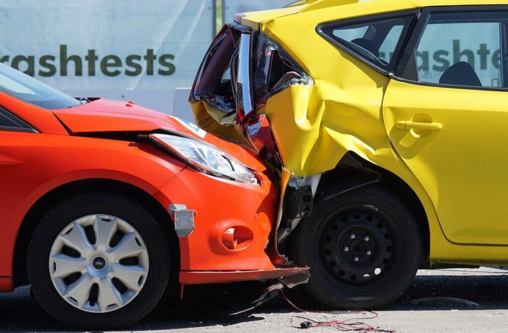 事故 保険