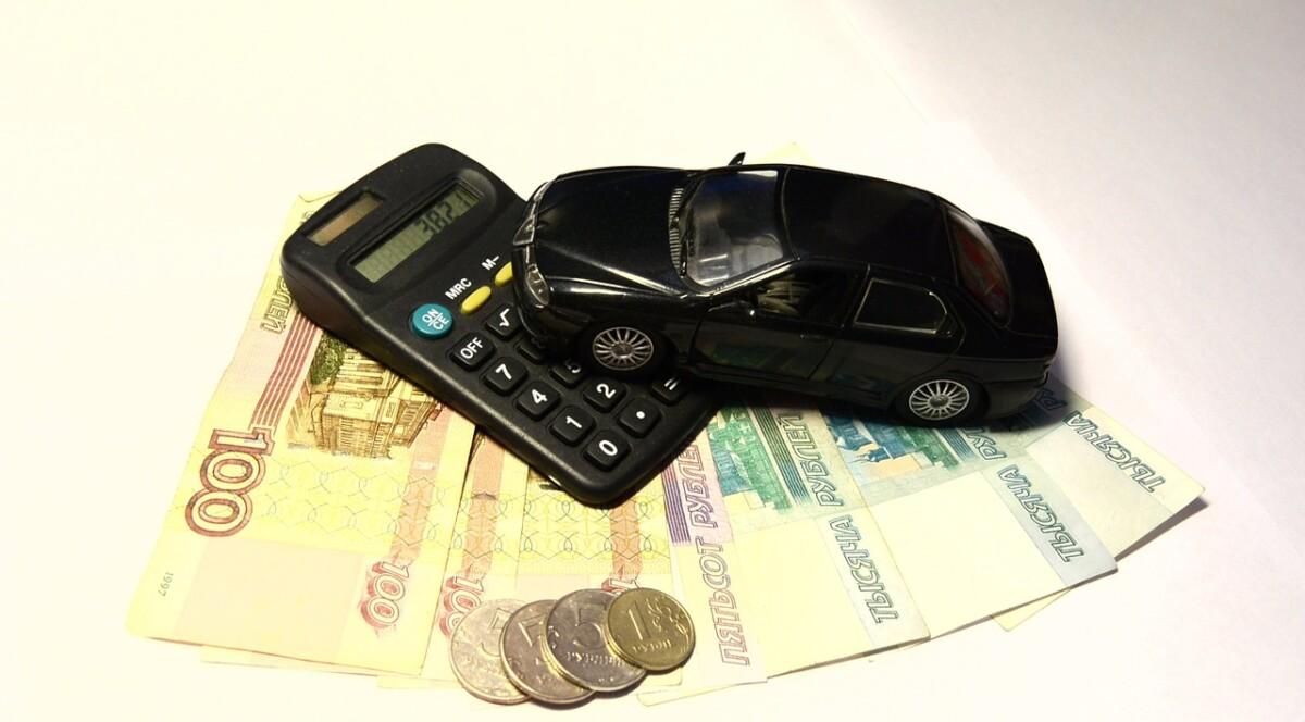 車 支払い